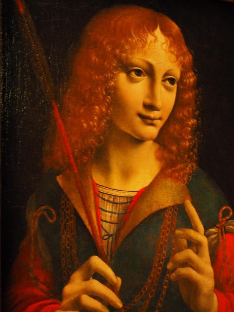 """Mon avis sur l'exposition """"Léonard de Vinci"""" au Louvre - Artosoir"""